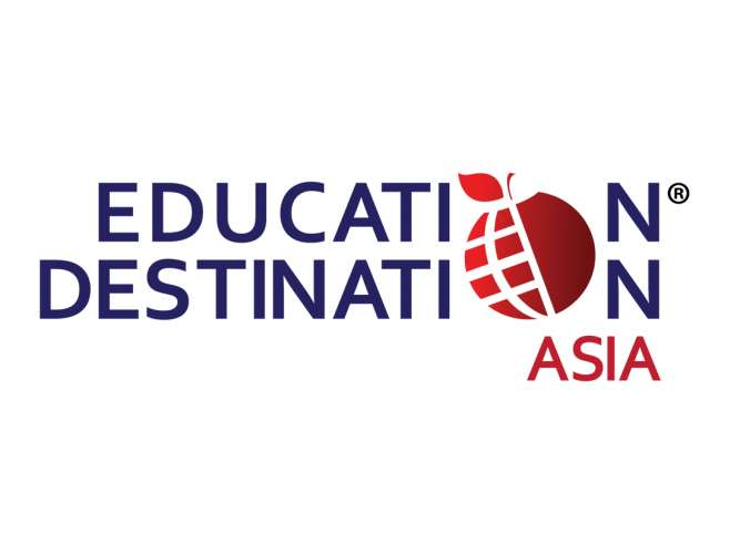 Education Destination Asia